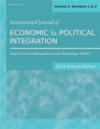 International Journal of Economic and Political Integration 2014