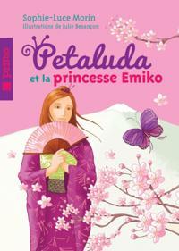 Petaluda et la princesse Emiko 03