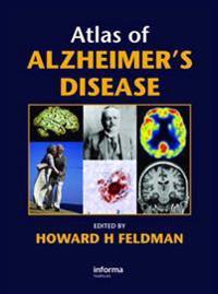 Atlas of Alzheimer's Disease
