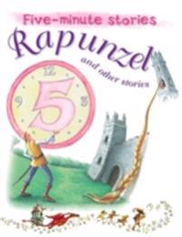 Five-minute Stories Rapunzel and other stories