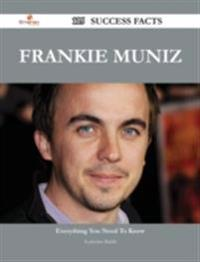 Frankie Muniz 115 Success Facts - Everything you need to know about Frankie Muniz