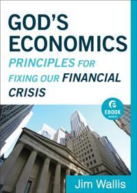 God's Economics (Ebook Shorts)