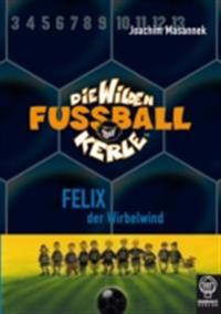 Die Wilden Fuballkerle - Band 2