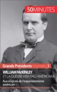 William McKinley et la guerre hispano-americaine