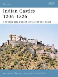 Indian Castles 1206-1526