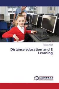 Distance Education and E Learning