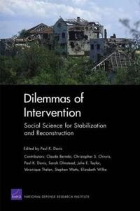 Dilemmas of Intervention