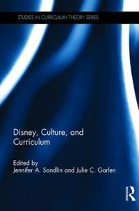 Disney, Culture, and Curriculum