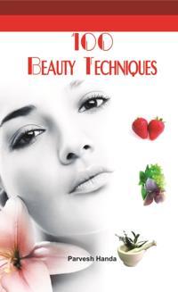 100 Beauty Techniques