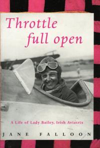 Throttle Full Open