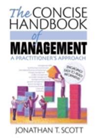 Concise Handbook of Management