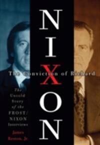 Conviction of Richard Nixon