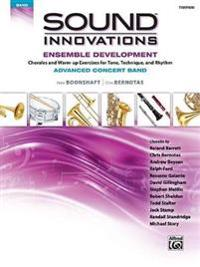 Sound Innovations for Concert Band -- Ensemble Development for Advanced Concert Band: Timpani