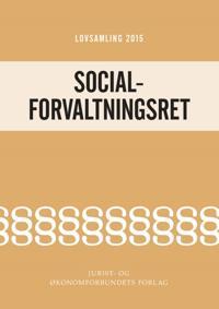 Lovsamling 2015 Socialforvaltningsret