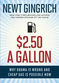 $2.50 A Gallon