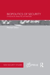 Biopolitics of Security