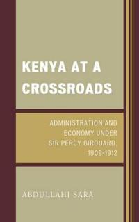 Kenya at a Crossroads