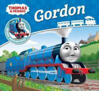 ThomasFriends: Gordon