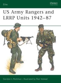 US Army Rangers & LRRP Units 1942 87