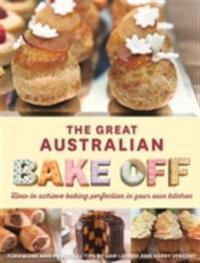 Great Australian Bake Off