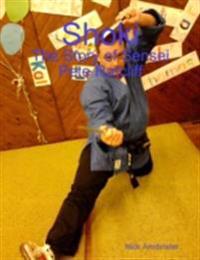 Shoki: The Story of Sensei Pete Ratcliff