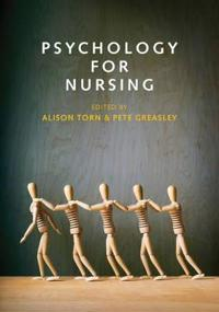Psychology for Nursing