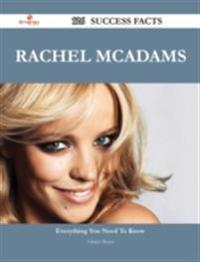 Rachel McAdams 126 Success Facts - Everything you need to know about Rachel McAdams
