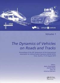 The Dynamics of Vehicles on Roads and Tracks
