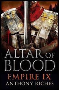 Altar of Blood: Empire IX