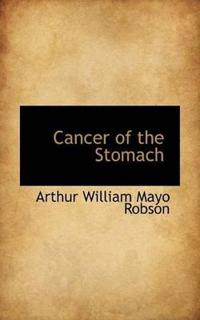 Cancer of the Stomach
