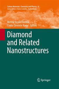 Diamond and Related Nanostructures