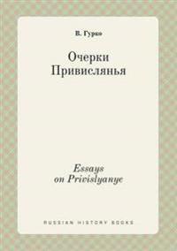 Essays on Privislyanye