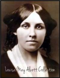 Louisa May Alcott Collection: Little Women, Little Men, Jo's Boys, Eight Cousins, Rose in Bloom