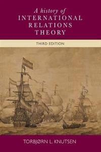 A History of International Relations Theory