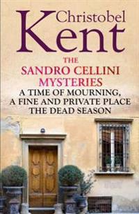 Sandro Cellini Mysteries