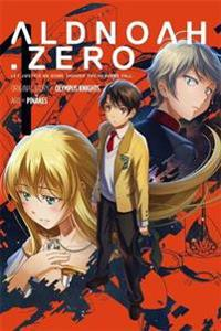 Aldnoah.Zero Season One 1