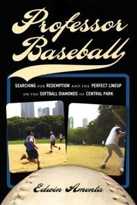 Professor Baseball