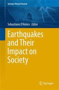Earthquakes and Their Impact on Society
