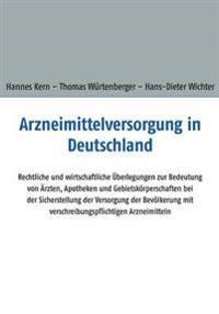 Arzneimittelversorgung in Deutschland