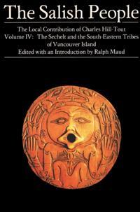 Salish People: Volume IV