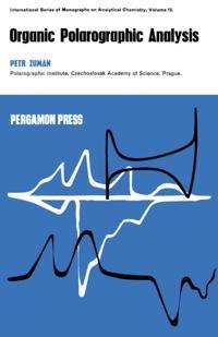 Organic Polarographic Analysis