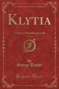 Klytia, Vol. 1 of 2