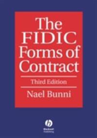 FIDIC Forms of Contract
