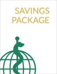 Examination of Orthopedic & Athletic Injuries, 4th ed. + Orthopedic and Athletic Injury Examination Handbook, 3rd Ed.