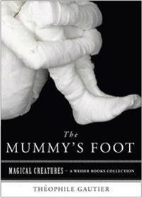 Mummys Foot