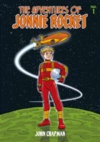 Adventures of Jonnie Rocket - Saga 1