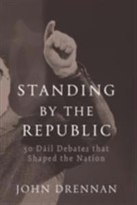 50 Dail Debates that Shaped the Nation