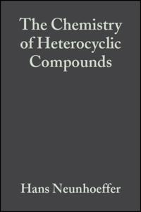 Chemistry of Heterocyclic Compounds, Chemistry of 1 2 3-Triazines and 1 2 4-Triazines, Tetrazines, and Pentazin