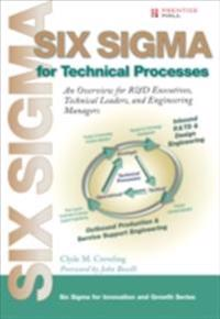 Six Sigma for Technical Processes
