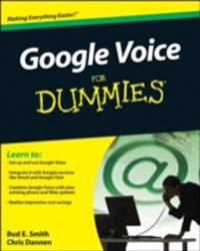 Google Voice For Dummies